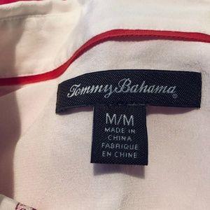 Tommy Bahama Tops - Tommy Bahama silk blouse M